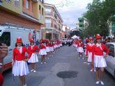 Este viernes, 9 de Mayo, empiezan las fiestas del barrio de San Isidro