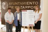 Mazarrón ofrece teatro en inglés para los ciudadanos