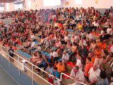 Mazarrón, escenario de la final regional de fútbol sala benjamín