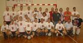Balonmano: Celebrado el Memorial Pedro Antonio Garc�a Vivancos