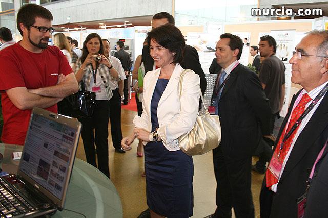 Murcia.com expuso por segundo año consecutivo en el Sicarm - 8