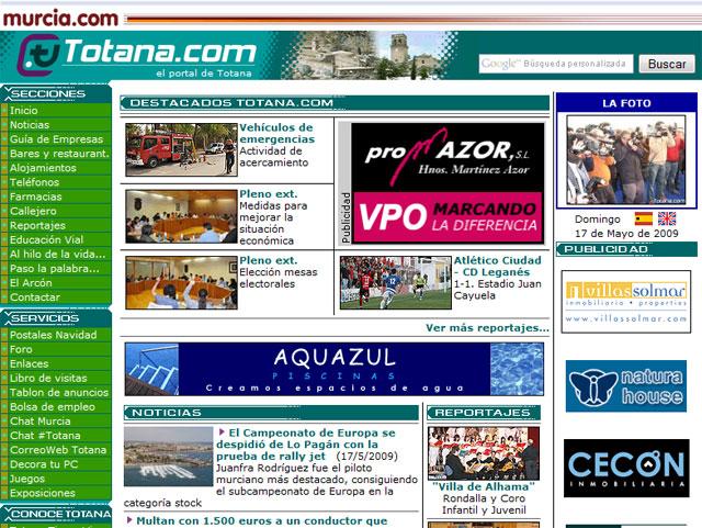 Murcia.com expuso por segundo año consecutivo en el Sicarm - 18