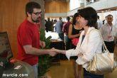Murcia.com expuso por segundo año consecutivo en el Sicarm