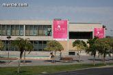 Murcia.com expuso por segundo año consecutivo en el Sicarm - Foto 1