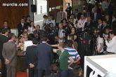Murcia.com expuso por segundo año consecutivo en el Sicarm - Foto 2