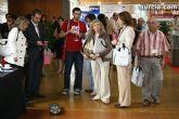 Murcia.com expuso por segundo año consecutivo en el Sicarm - Foto 4