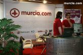 Murcia.com expuso por segundo año consecutivo en el Sicarm - Foto 5
