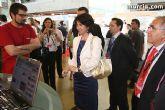 Murcia.com expuso por segundo año consecutivo en el Sicarm - Foto 8
