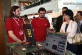 Murcia.com expuso por segundo año consecutivo en el Sicarm - Foto 10