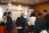 Murcia.com expuso por segundo año consecutivo en el Sicarm - Foto 9