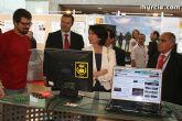 Murcia.com expuso por segundo año consecutivo en el Sicarm - Foto 11
