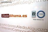 Murcia.com expuso por segundo año consecutivo en el Sicarm - Foto 16