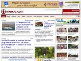 Murcia.com expuso por segundo año consecutivo en el Sicarm - Foto 17
