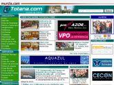 Murcia.com expuso por segundo año consecutivo en el Sicarm - Foto 18