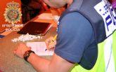 Nueve detenidos en una operaci�n policial desarrollada en dos clubes de alterne de Alcantarilla y Alhama de Murcia