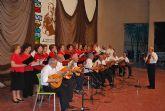 La Semana de Mayores finaliz� con el Festival de M�sica y Folklore