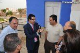 Empresarios de la comarca del Guadalentín participan en Totana en el foro de promoción de negocios - Foto 2