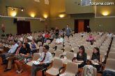 Empresarios de la comarca del Guadalentín participan en Totana en el foro de promoción de negocios - Foto 10