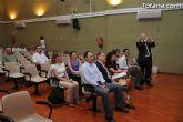 Empresarios de la comarca del Guadalentín participan en Totana en el foro de promoción de negocios - Foto 6