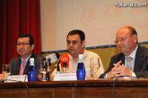 Empresarios de la comarca del Guadalentín participan en Totana en el foro de promoción de negocios - Foto 7