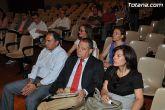 Empresarios de la comarca del Guadalentín participan en Totana en el foro de promoción de negocios - Foto 11