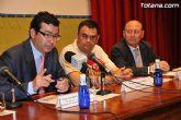 Empresarios de la comarca del Guadalentín participan en Totana en el foro de promoción de negocios - Foto 16
