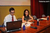 Empresarios de la comarca del Guadalentín participan en Totana en el foro de promoción de negocios - Foto 18