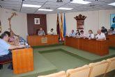 Resultados Pleno Extraordinario mayo 2009