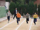 El atletismo apoya la integración a inmigrantes