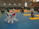 El taekwondo con la integración a inmigrantes