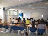"""El Ayuntamiento y la Asociación de Jóvenes Empresarios (AJE) del Guadalentin organizan un seminario sobre """"Tecnología al servicio de la pyme"""""""