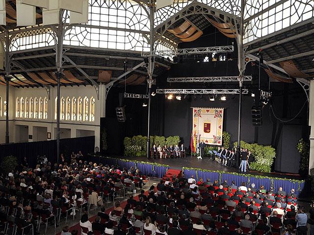 Valcárcel anuncia la creación de un Consejo Regional de Alcaldes, Foto 2