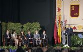 Valc�rcel anuncia la creaci�n de un Consejo Regional de Alcaldes