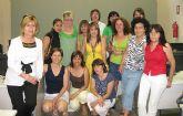 El Curso de Iniciaci�n a Internet para mujeres se imparte en un Aula M�vil