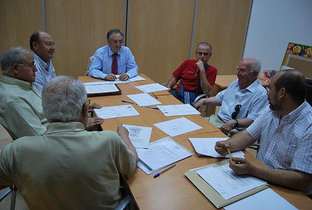 Se firma un convenio de colaboración con la Fundación Fº Munuera con el fin de facilitar la vida a personas con discapacidad, Foto 2