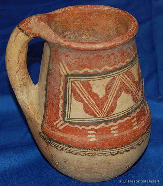 Cartagena taller de cer mica bereber - Ceramica el mazarron ...