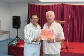 El Centro de Mayores de Mazarrón cuenta con 1.000 socios