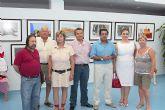 Los mayores del municipio muestran su creatividad