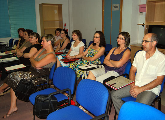"""Se clausura el curso """"Cómo fidelizar clientes"""", Foto 2"""