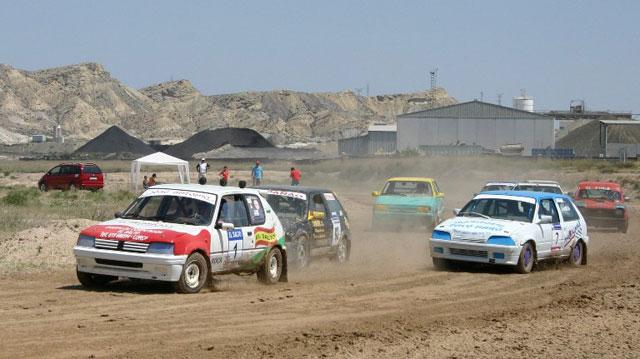 El III Autocross Fiestas de Santiago tendrá lugar el próximo domingo 5 de julio, Foto 3