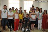 """Clausurado el Programa de Iniciación Profesional Especial (PIPE) """"Auxiliares de oficina"""", organizado por MIFITO"""