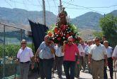 La Costera celebr� sus Fiestas en honor a San Pedro Ap�stol