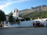 El Club Senderista de Totana realizó una salida a la Sierra de María - 3