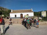 El Club Senderista de Totana realizó una salida a la Sierra de María - 5