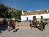 El Club Senderista de Totana realizó una salida a la Sierra de María - 6