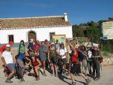 El Club Senderista de Totana realizó una salida a la Sierra de María - 8