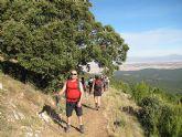 El Club Senderista de Totana realizó una salida a la Sierra de María - 13