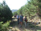 El Club Senderista de Totana realizó una salida a la Sierra de María - 18