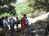 El Club Senderista de Totana realizó una salida a la Sierra de María - 21