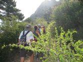 El Club Senderista de Totana realizó una salida a la Sierra de María - 22